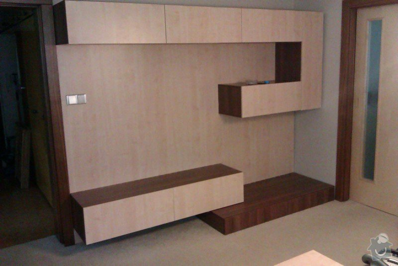 Obývací stěna: IMAG0328