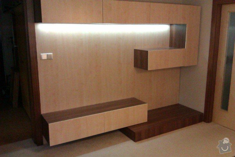 Obývací stěna: IMAG0329