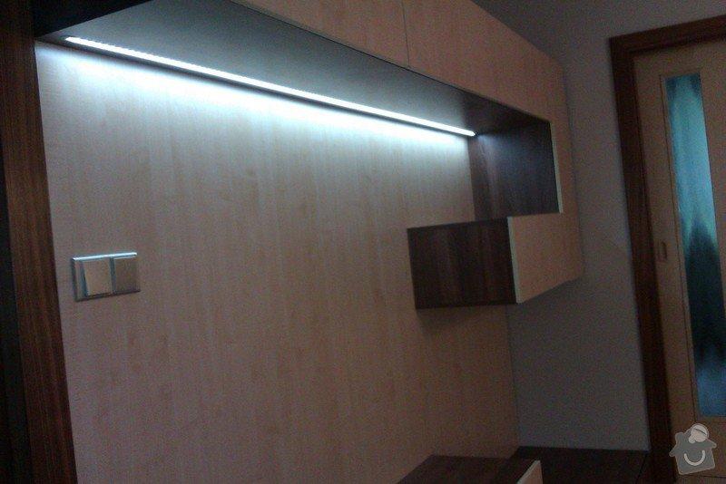 Obývací stěna: IMAG0332