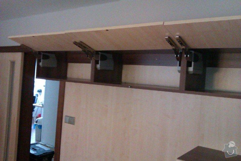 Obývací stěna: IMAG0336