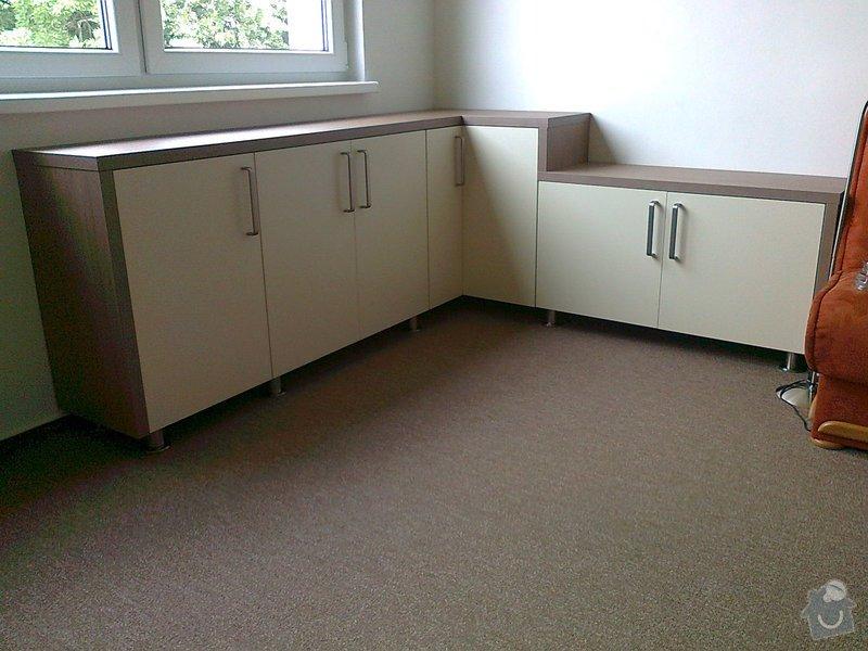 Obývací stěna + ložnice: Fotografie0332