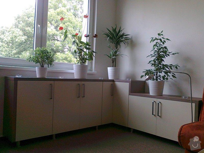 Obývací stěna + ložnice: Fotografie0331