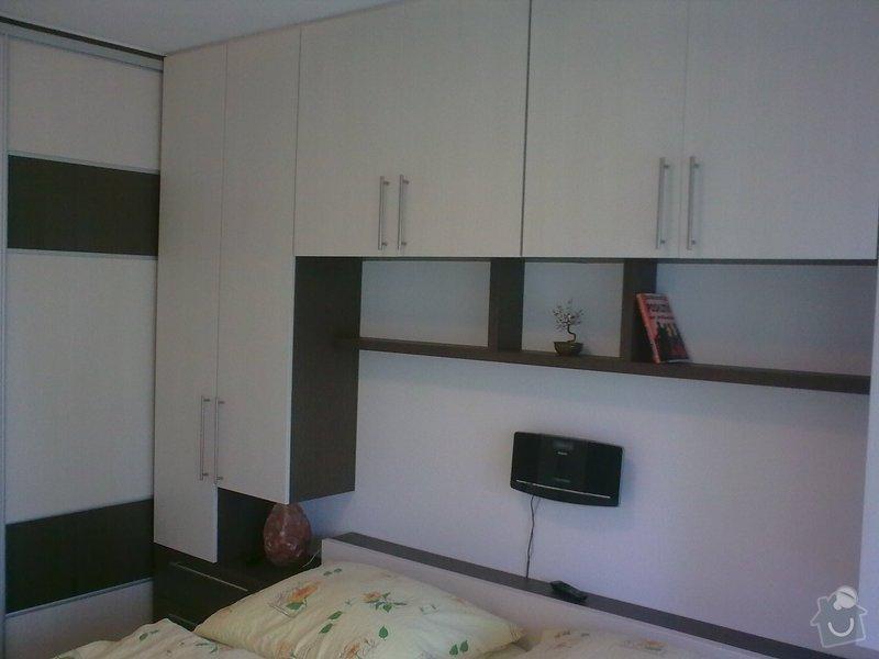 Obývací stěna + ložnice: loznice_Obraz0435_1_