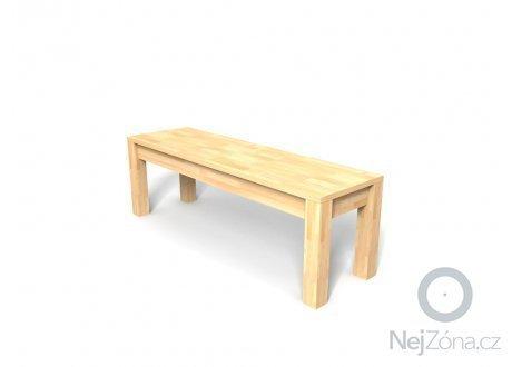 Jídelní lavice: lavice