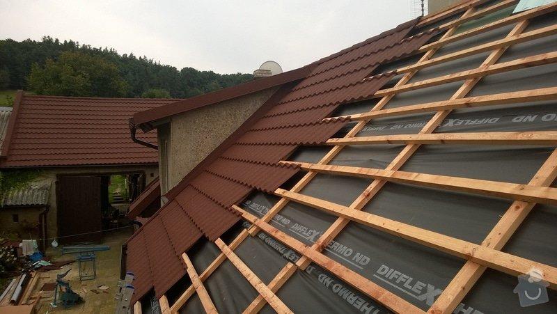 Střecha RD: 2014-08-05_13.09.43