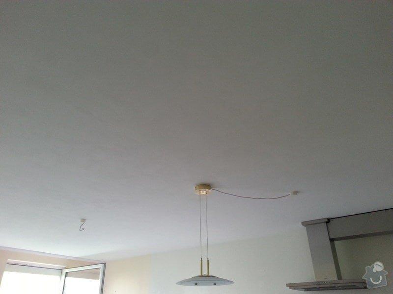 Stropy, elektro, malba: 20140428_103304