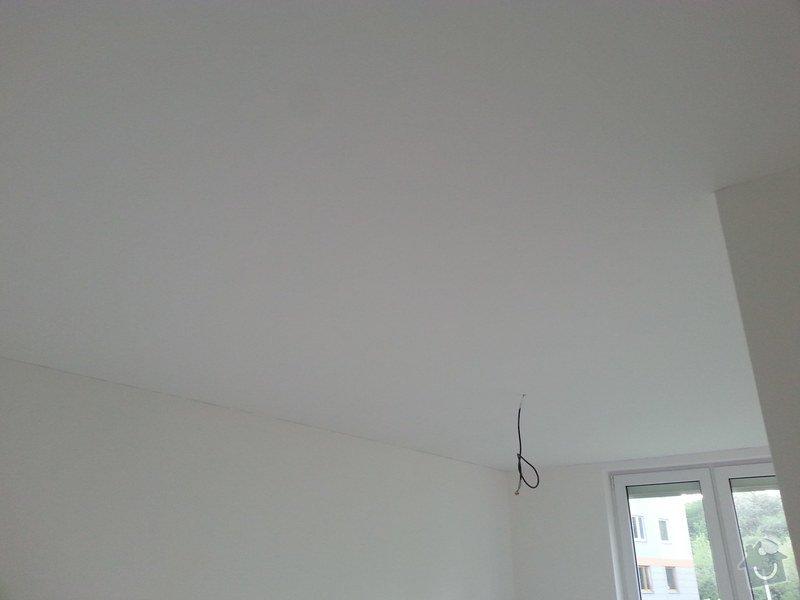 Stropy, elektro, malba: 20140430_164337