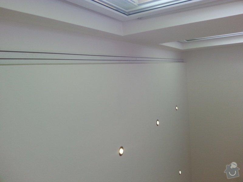 Stropy, elektro, malba: 20140502_145741