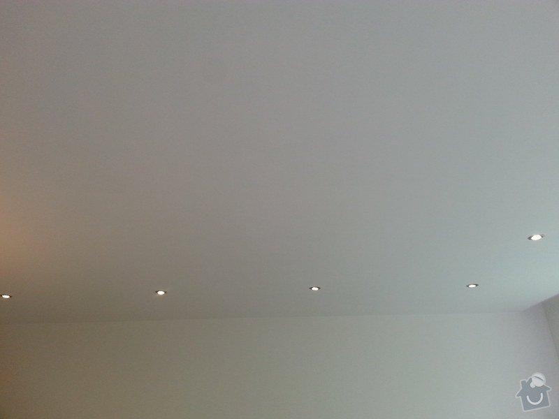 Stropy, elektro, malba: 20140502_145800