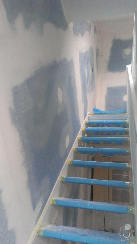 Odhlučnění bytu deskou Wolf: IMAG1170