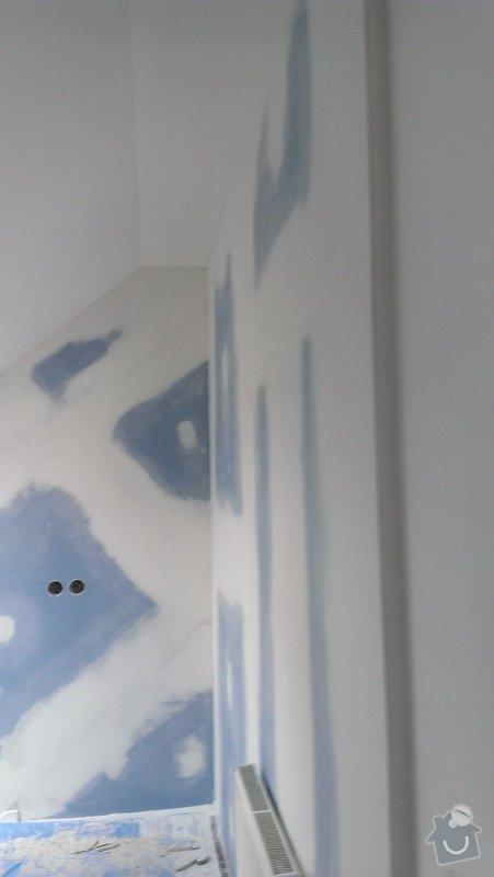 Odhlučnění bytu deskou Wolf: IMAG1173
