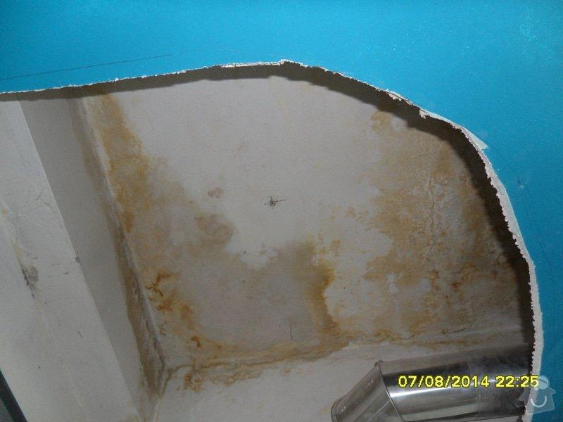 Poptavka -kalulace opravy koupelny 4m2 ! SPECHA: fot1