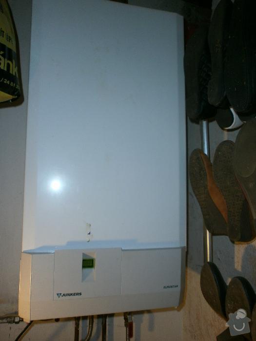 Oprava plynového kotle: Kotel_Junkers_3
