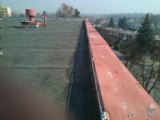 Zateplení střech: IMG_20140326_100508