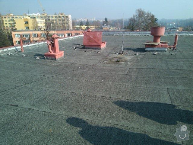 Zateplení střech: IMG_20140326_100520