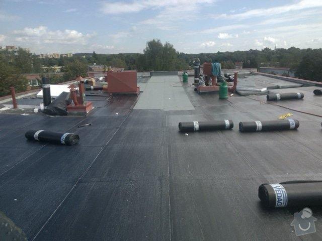 Zateplení střech: IMG_20140820_110604