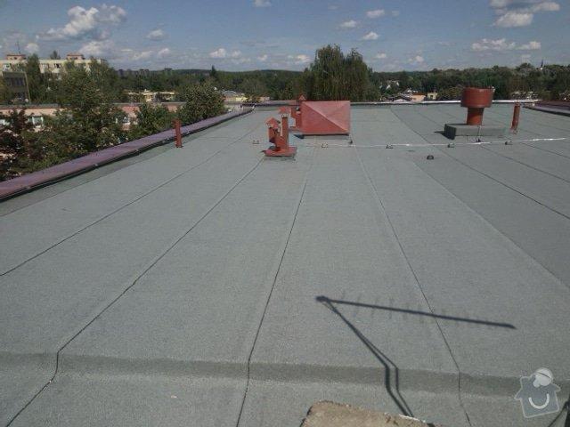 Zateplení střech: IMG_20140825_135939