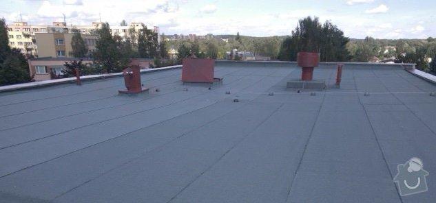 Zateplení střech: IMG_20140825_140025