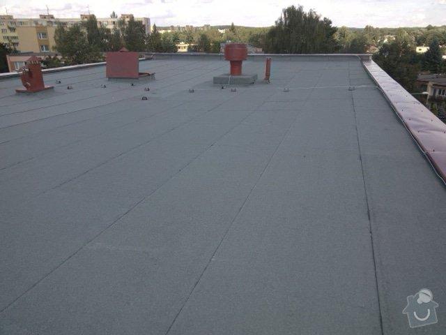 Zateplení střech: IMG_20140825_140033