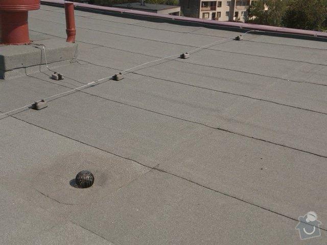 Zateplení střech: IMG_20140825_140059