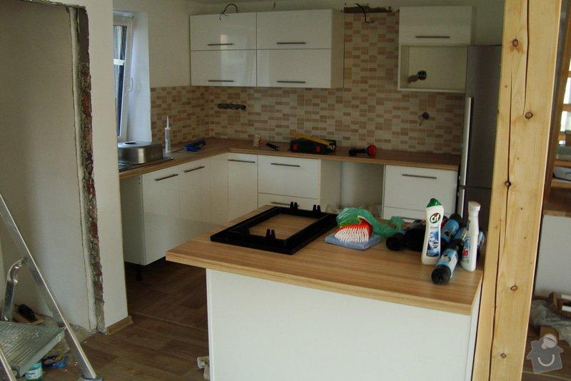 Kuchyne: DSC02091