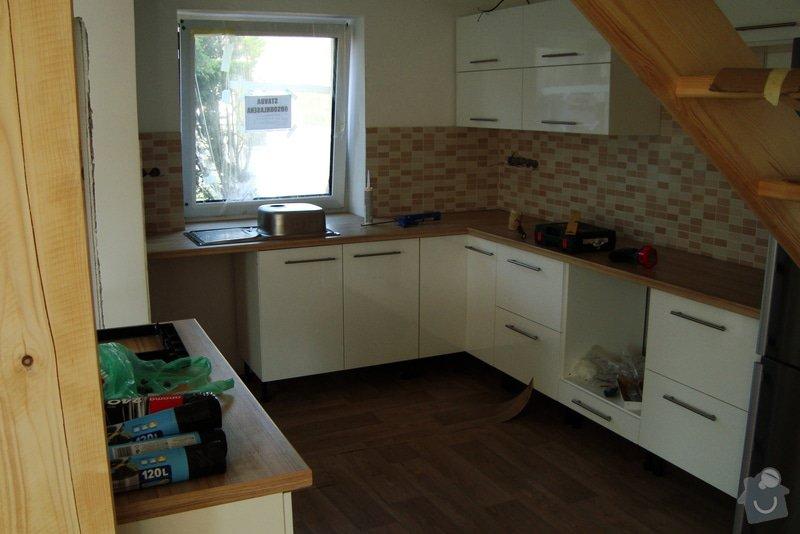 Kuchyne: DSC02092