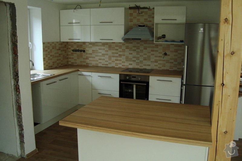 Kuchyne: DSC02094