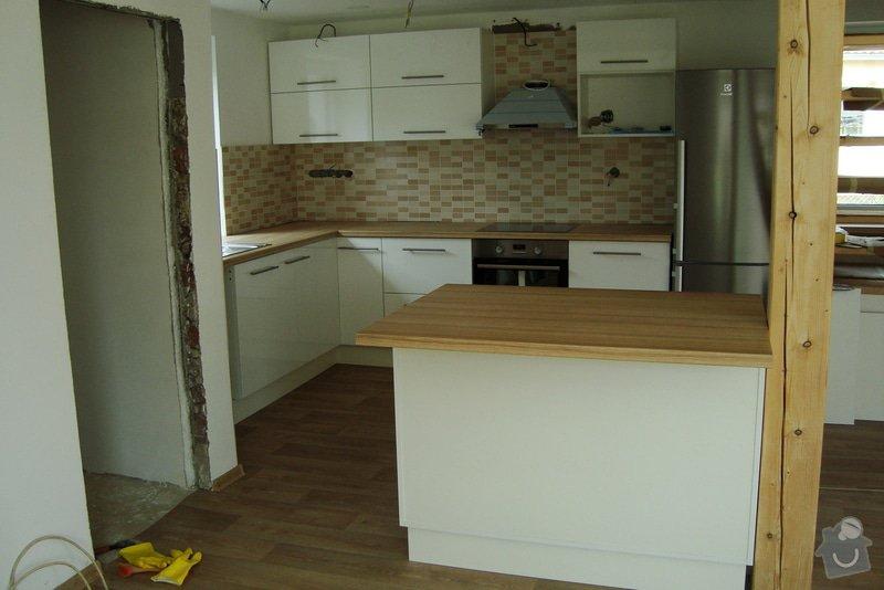 Kuchyne: DSC02095
