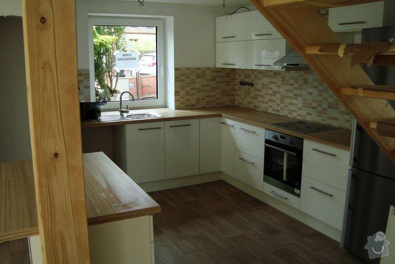 Kuchyne: DSC02096