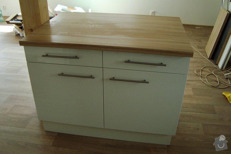 Kuchyne: DSC02097