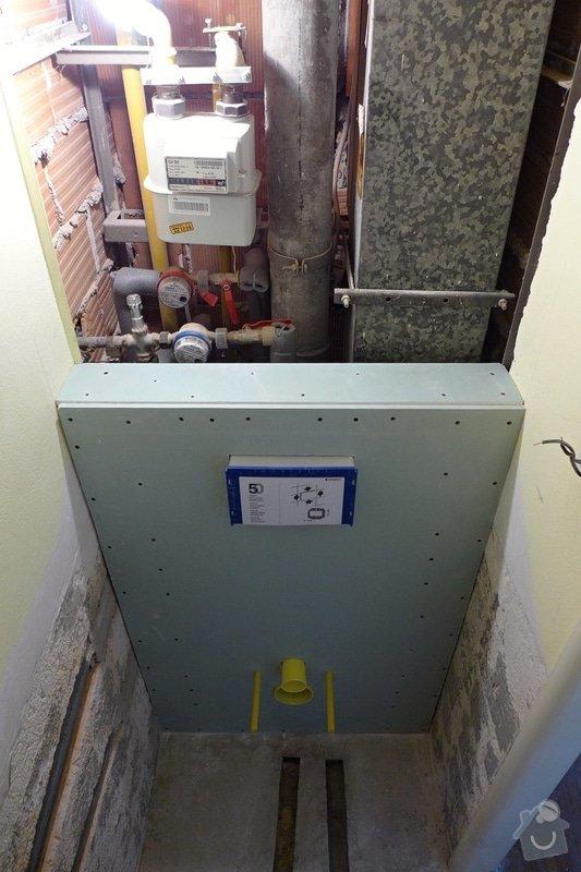 Obložení WC: P1040353m
