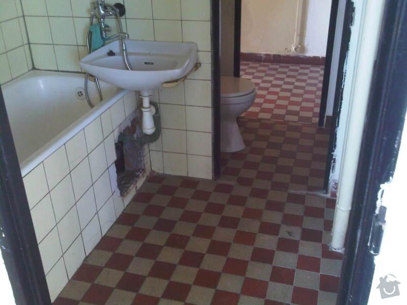 Instalaterske prace v kuchyni,koupelne a wc.: IMG00391-20140825-1057