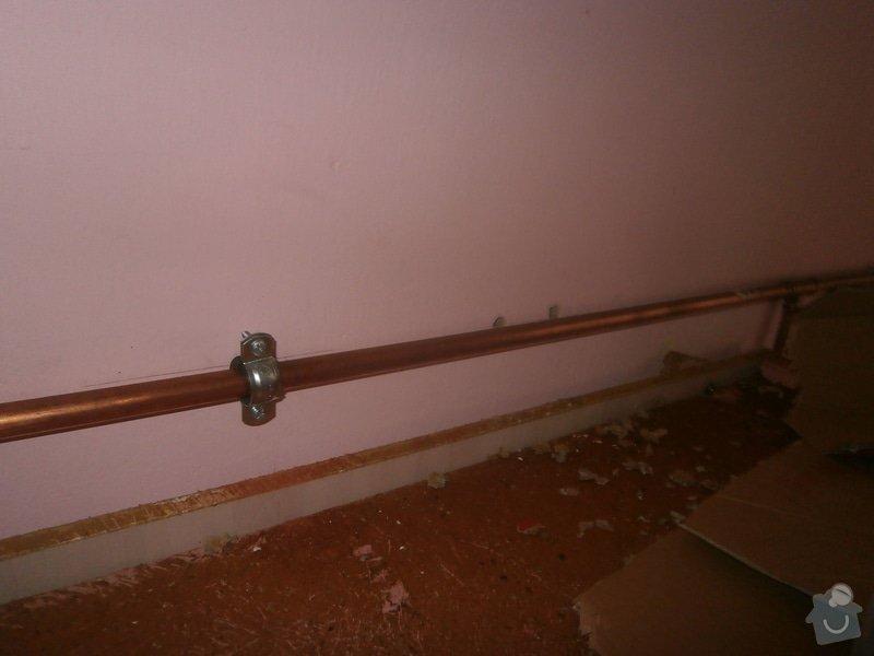 Odendavací kryt na plynové trubky: trubky1