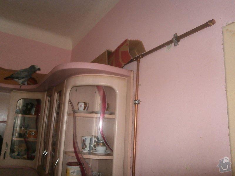 Odendavací kryt na plynové trubky: trubky2