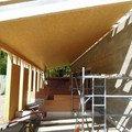 Dodavka a montaz drevene konstrukce a krovu rodinneho domu 7