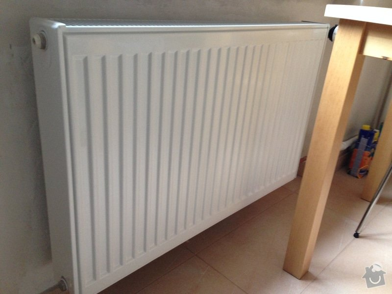 Výměna starých radiátorů za nové: obrazek_2