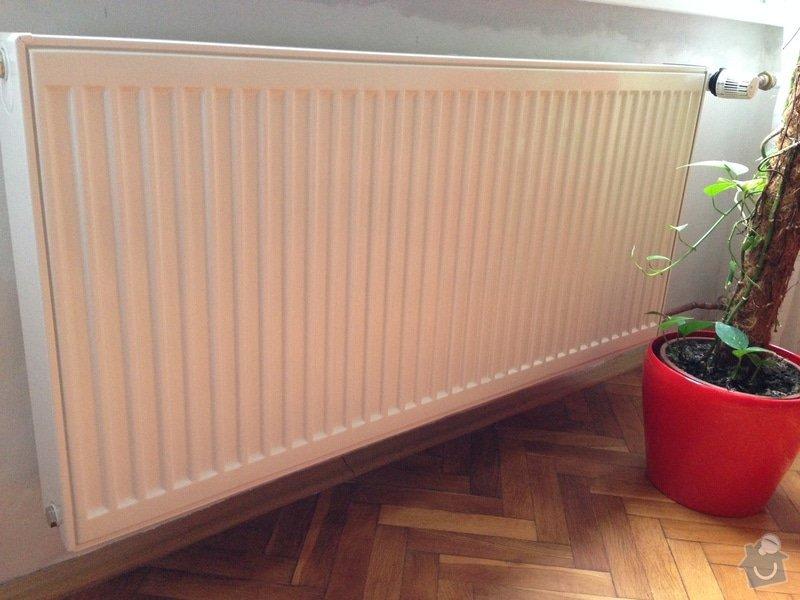 Výměna starých radiátorů za nové: obrazek_3
