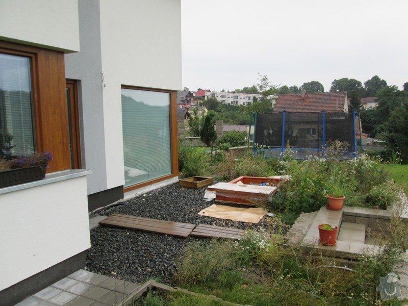 Venkovní terasa se zastřešením: IMG_1483