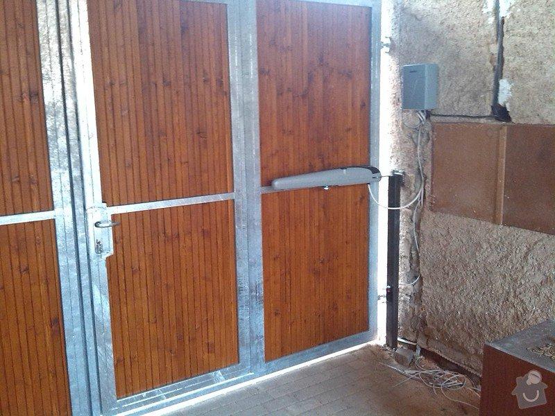 Dvoukřídlá vrata.: IMG_20140831_124718
