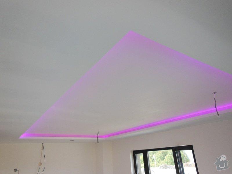 Sádrokartonová svetelná rampa: DSCN1532