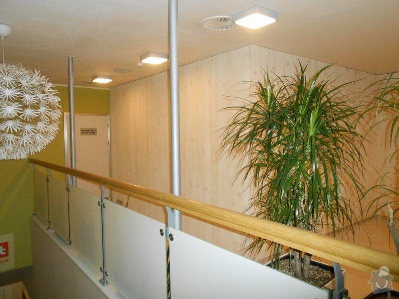 Dřevěné obložení stěn: DSCN3285