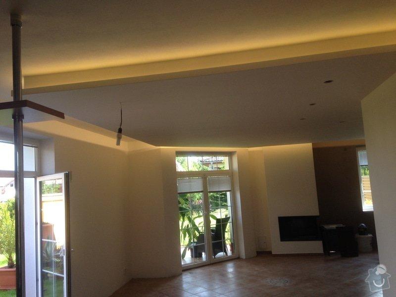 Rekonstrukce obývacího pokoje - Šeberov: IMG_6231