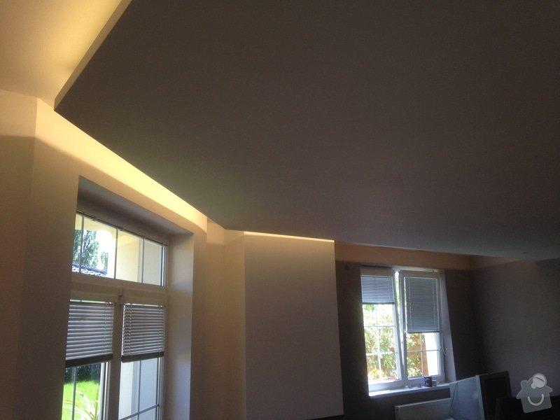 Rekonstrukce obývacího pokoje - Šeberov: IMG_6222