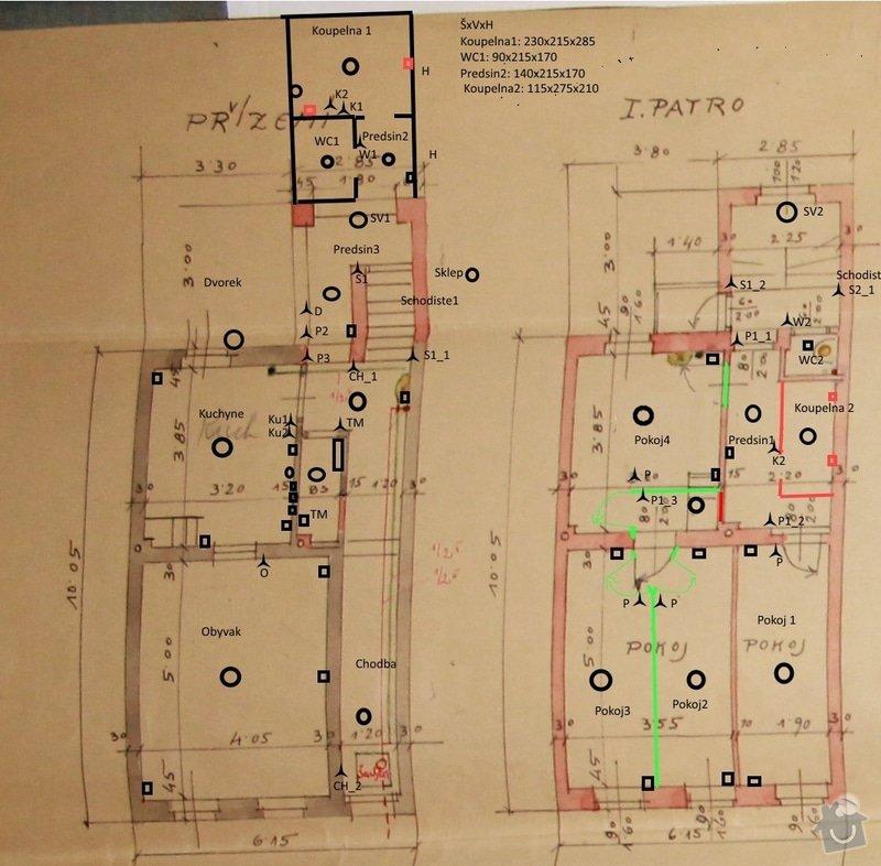 Montaz proudoveho chranice 30mA: plan_elektrina2d