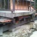 Rekonstrukce oprava mostku u rodinneho domu dsc 0306