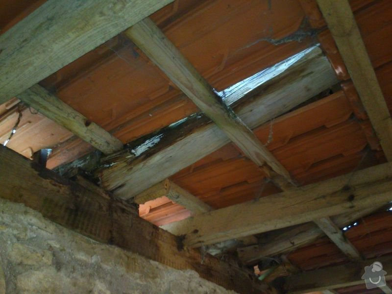 Rekonstrukce/oprava mostku u rodinneho domu: DSC_0314