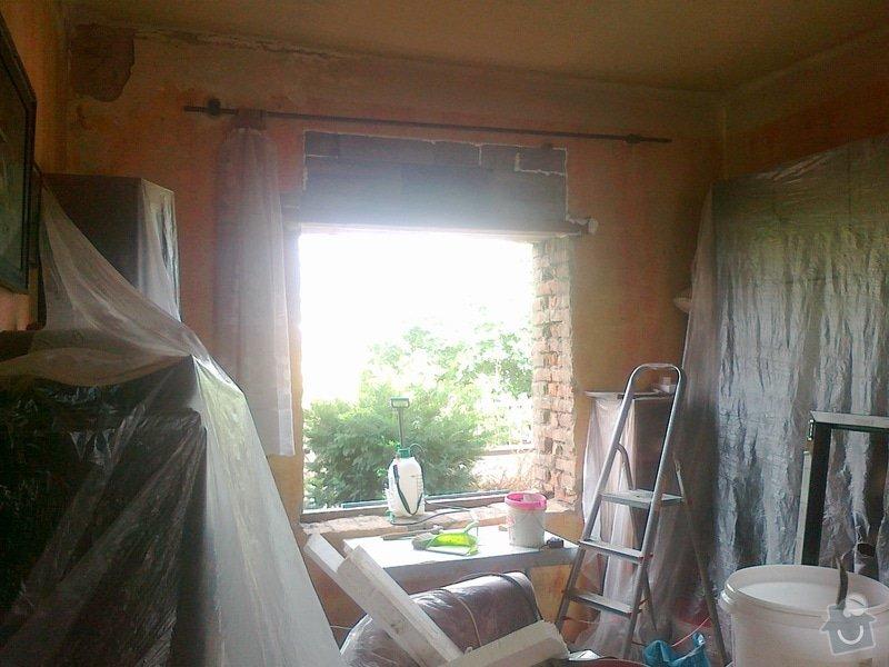 Vyměna oken: 170820141569