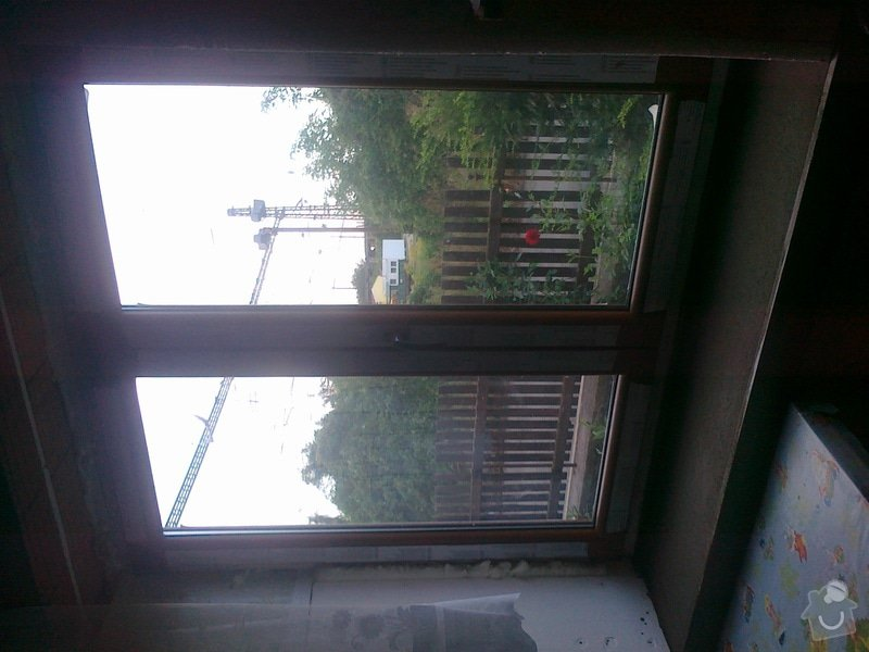 Vyměna oken: 170820141572