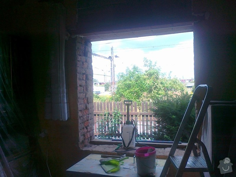 Vyměna oken: 170820141570