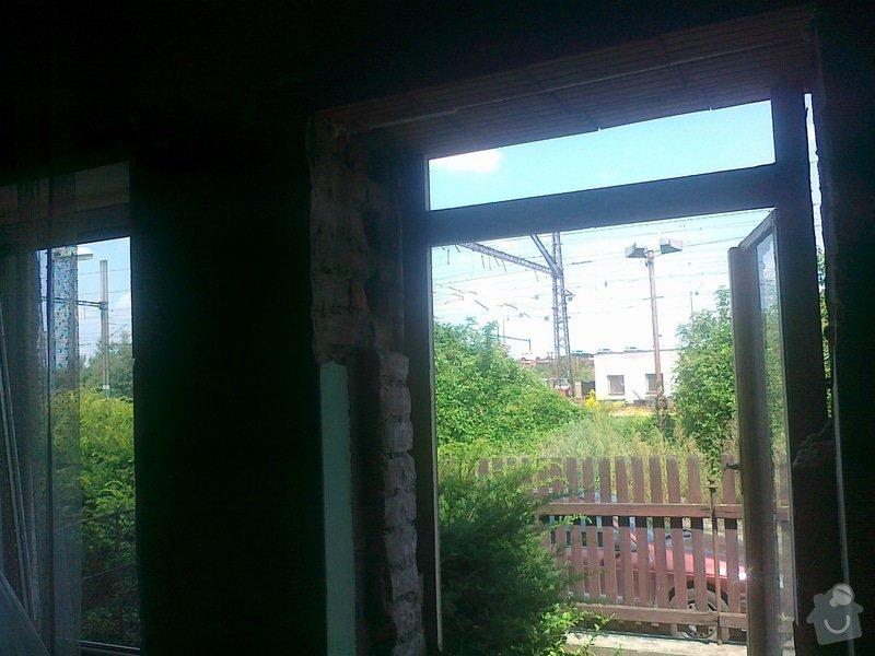 Vyměna oken: 020820141553